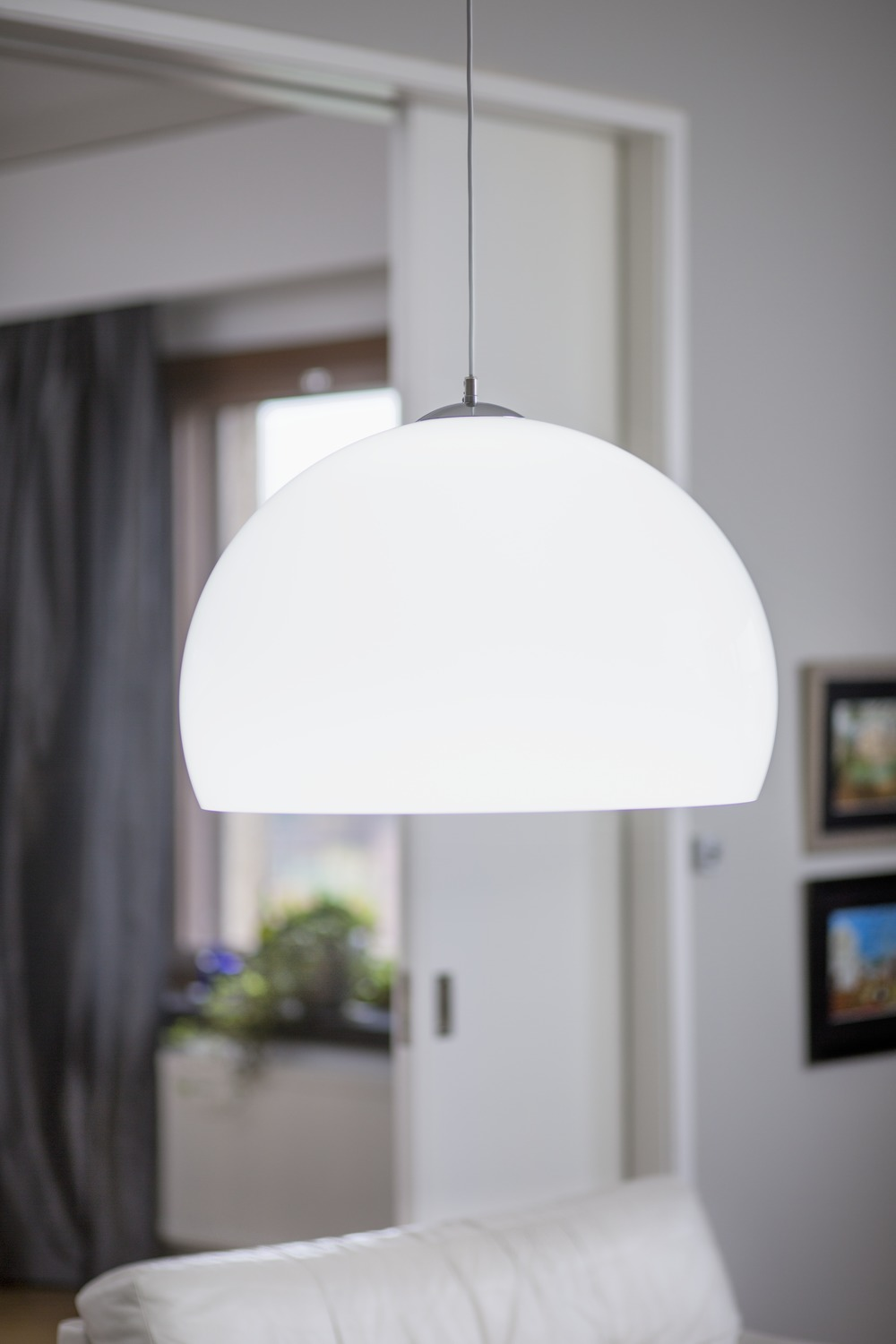Leonardo 43 hanging light SUR